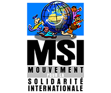 Mouvement pour la Solidarité Internationale / Beweging van Internationale Solidariteit