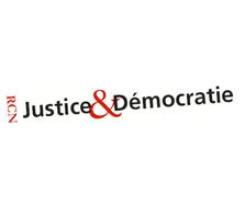 RCN Justice & Démocratie
